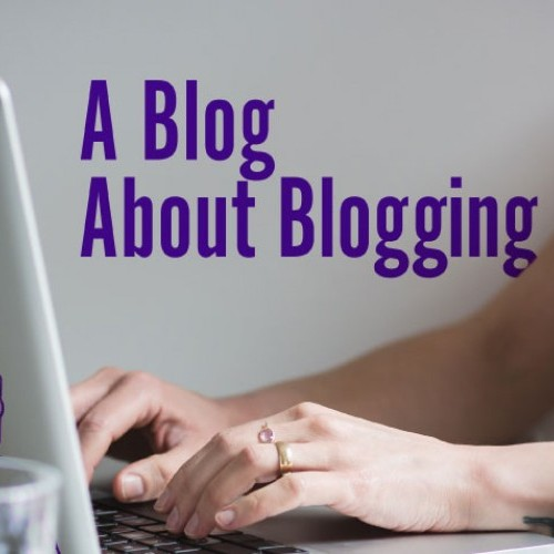 Opinion Piece - A Blog About Blogging