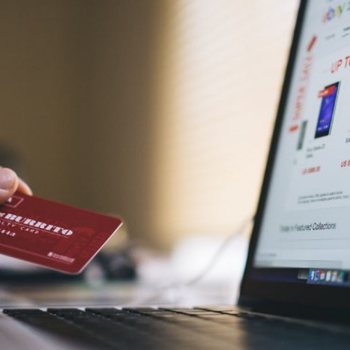 Ecommerce: A Shift from Convenience to Necessity