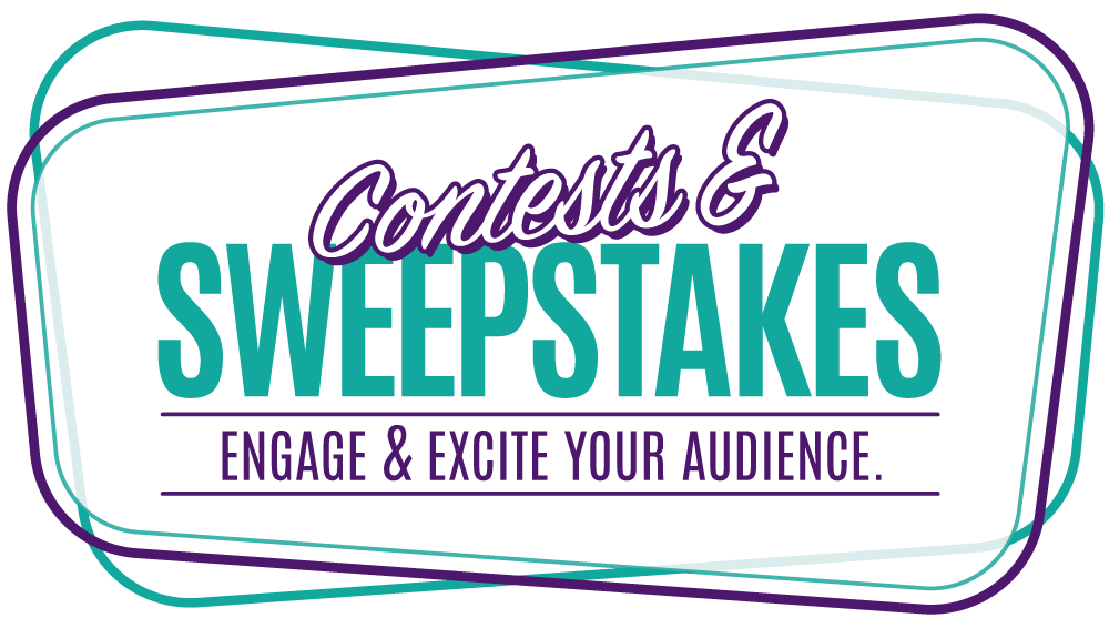 Contests & Sweepstakes