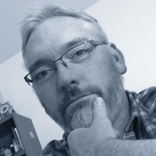Russ Kern - Creative Director