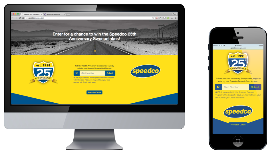 Speedco_website
