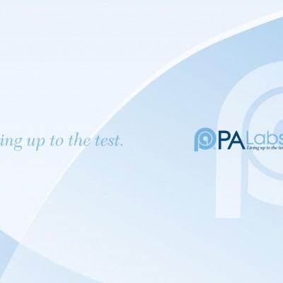 PA Labs Rebrand