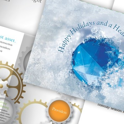Health Action Council Brand Marketing & Collateral