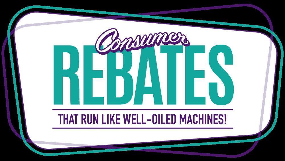 Consumer Rebates